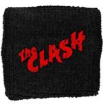 Muñequera The Clash-Logo
