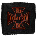 Muñequera Black Label Society-Doom Crew Inc