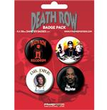 Set Chapitas Death Row