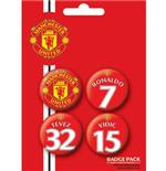 Set Chapitas Manchester United-Players1