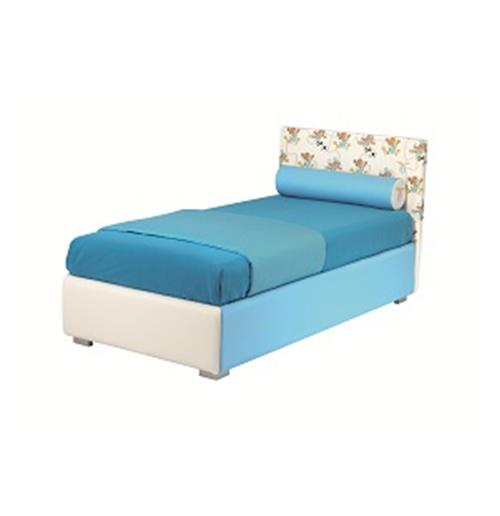 Cama ortopedica plaza y media fans lazio con somier por for Cama ortopedica