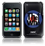 Cover iPhone 3G/3GS  - Bullseye The Who - Producto oficial Emi Music