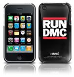 Cover iPhone 3G/3GS - Logo Run Dmc - Producto oficial Emi Music