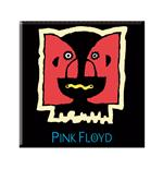 Imán Pink Floyd - The Division Bell - Producto oficial Emi Music