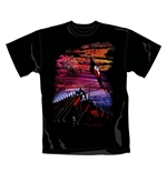 Camiseta New Wall Pink Floyd - Producto oficial Emi Music