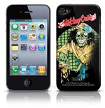 Cover iPhone 4G  - Dr Anniversary Motley Crue - Producto oficial Emi Music