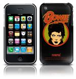Cover iPhone 3G/3GS David Bowie. Producto oficial Emi Music