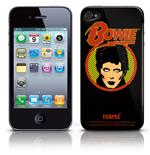 Cover Skin iPhone 4  David Bowie  - Diamond Dogs. Producto oficial Emi Music