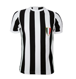 Camiseta retro Juve