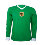 Camiseta retro Alemania Away