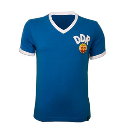 Camiseta retro DDR