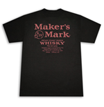 Camiseta Maker's Mark