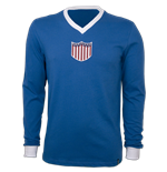 Camiseta retro USA