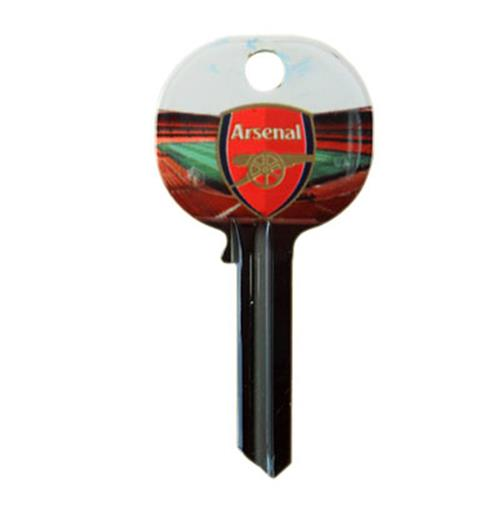 Llave Virgen Arsenal