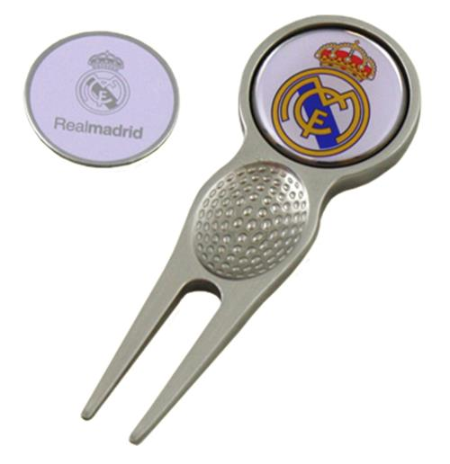 Accesorios de golf Real Madrid 58587