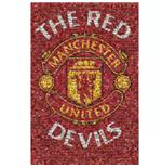 Póster Manchester United FC 59292