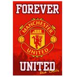 Póster Manchester United FC 59295