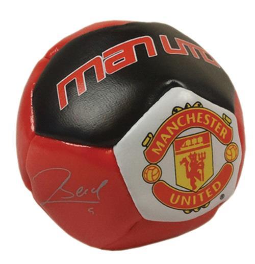 Compra Pelota Manchester United FC 59377 Original 8013e5d7b6c2c