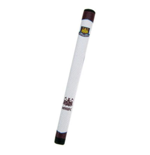 Accesorios de golf West Ham United F.C. Putter Grip