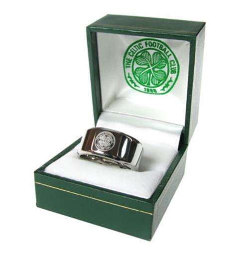 Anillo Celtic Football Club - Small
