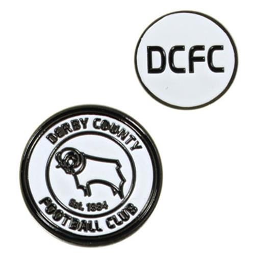 Marcador de pelotas de golf Derby County