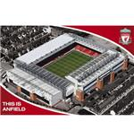 Póster Liverpool FC 60396