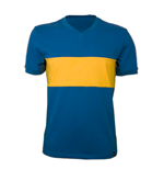 Camiseta retro Boca Juniors
