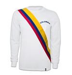 Camiseta retro Colombia