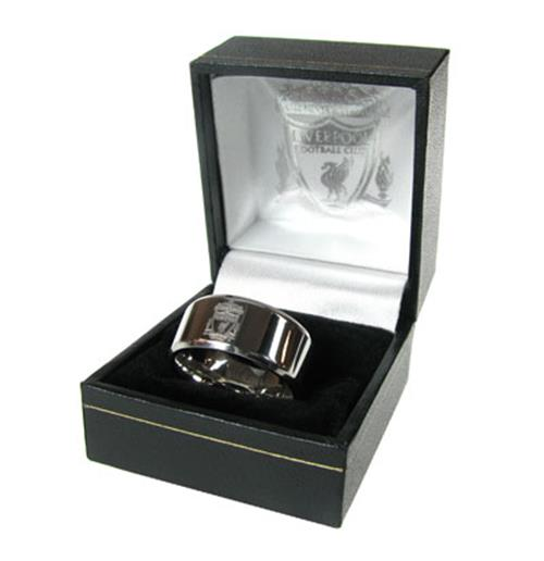 Anillo Liverpool FC - Medium