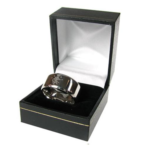 Anillo Glasgow Rangers - Small