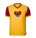 Camiseta retro Dukla Prague Away