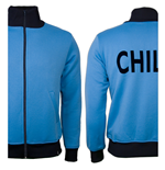 Sudadera retro Chile