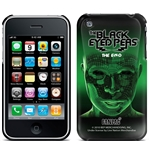 Cover iPhone 3G/3GS Black Eyed Peas - The End. Producto oficial Emi Music