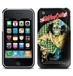 Cover iPhone 3G/3GS  Motley Crue - Dr Annyversary. Producto oficial Emi Music