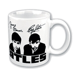 "Taza The Beatles ""PORTRAIT"". Producto oficial Emi Music"