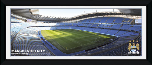 Póster Manchester City FC 62814