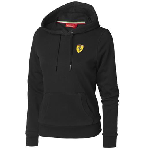 excepcional gama de estilos 2019 auténtico precio de calle Sudadera de chica Ferrari