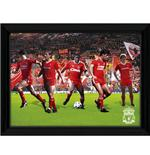 Póster Liverpool FC 63505