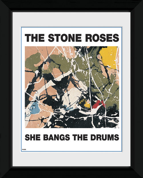 Póster Stone Roses 64310