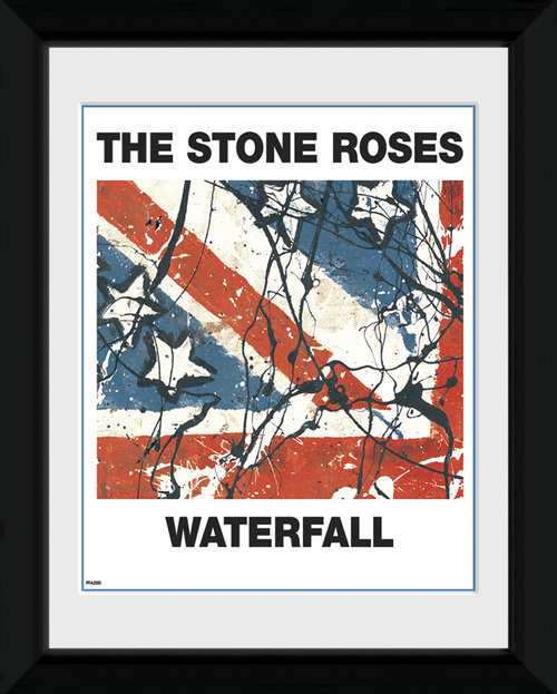 Póster Stone Roses 64311