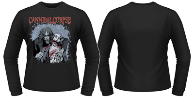 Camiseta manga larga Cannibal Corpse 67916