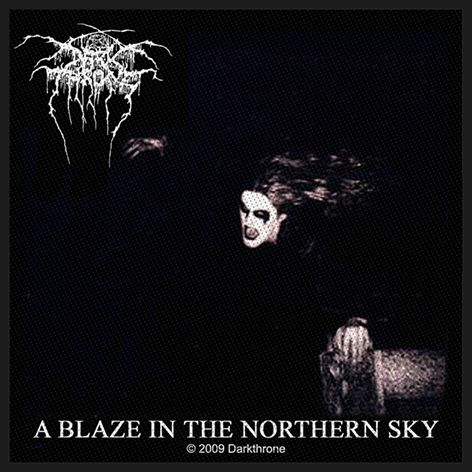 Parche Darkthrone 67940