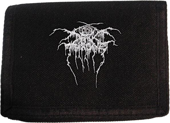 Cartera Darkthrone Logo