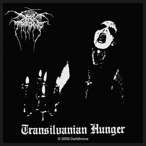 Parche Darkthrone 67946
