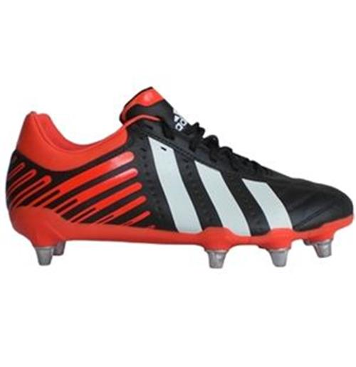 Botas de rugby All Blacks