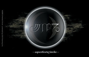 Pegatina A Perfect Circle - Eclipse