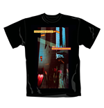 Camiseta Depeche Mode Celebration. Producto oficial Emi Music