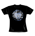 Camiseta Rise Against Joy. Producto oficial Emi Music