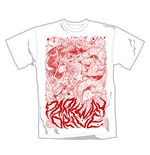 Camiseta Parkway Drive Pirate. Producto oficial Emi Music