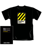 Camiseta The Hacienda Pantone